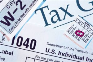 BIG Tax Return? Here's 4 options for spending your tax return wisely
