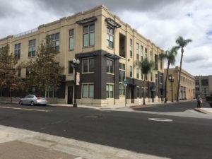 Artist Village – Santa Ana