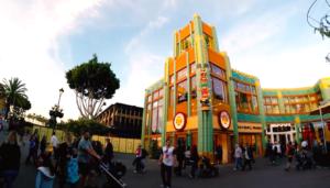 BIG changes happening at Downtown Disney Anaheim