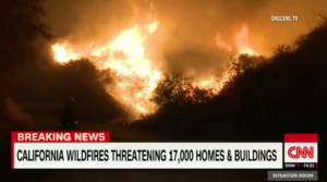 Just because your house didn't burn doesn't mean you're not eligible for FEMA relief