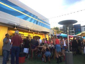 Top 5 Social Spots Near Anaheim's Platinum Triangle