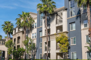 Avenue One in Irvine – January 2021 Market Report