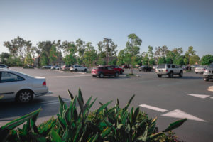 When Social Distancing Restrictions Are Lifted — A Look at University Park Center in Irvine