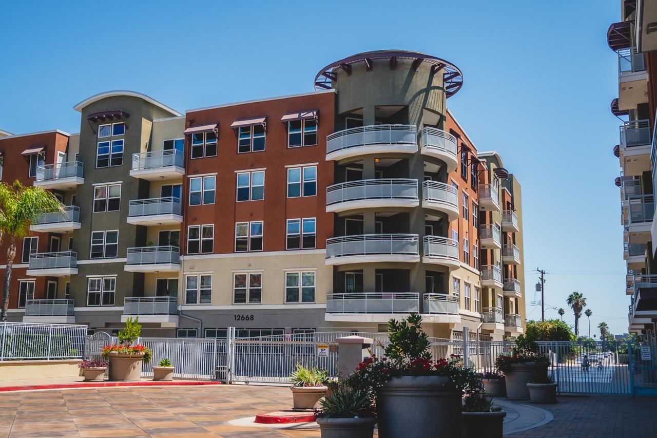 Chapman Commons – Garden Grove Anaheim