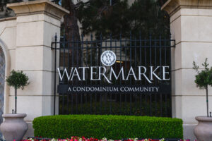 Watermarke in Irvine – November 2020 Market Report: A surge in inventory?