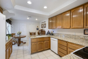 Just Listed: Spacious Townhome in Countryside Patio Homes